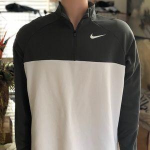 Nike Dri-Fit Golf Pullover